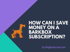 How Can I Save Money On A BarkBox Subscription?