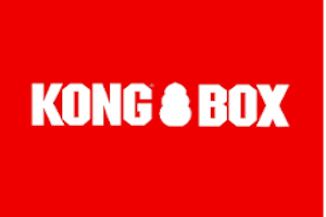 KONG Box subscription box