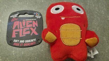 Alien Flex Plus Toy