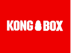 Kong Box logo