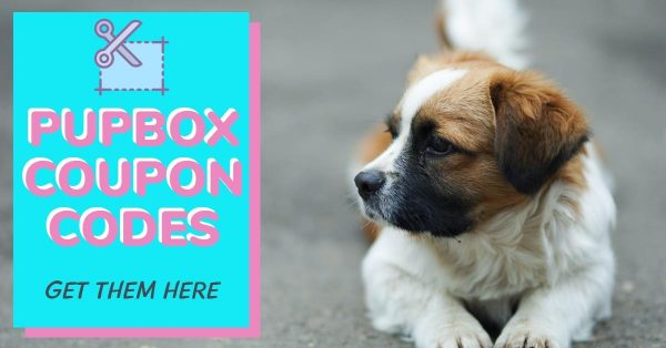 PupBox Coupon Code: Verified March 2021