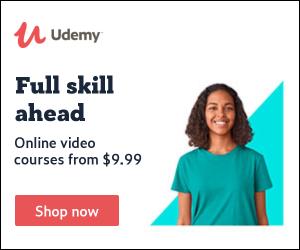 Udemy Dog Training