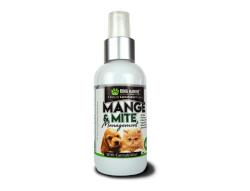 King Kalm CBD Mange and Mite Management Spray