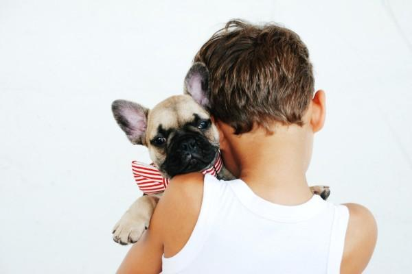Dogs can reduce ADHD in children