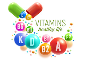 Multivitamin dog supplements
