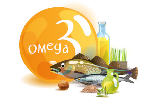 omega 3 dog supplement