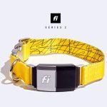 Fi Smart Dog Collar Series 2